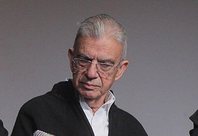 Author Menis Koumantareas found dead in own apartment   tovima.gr