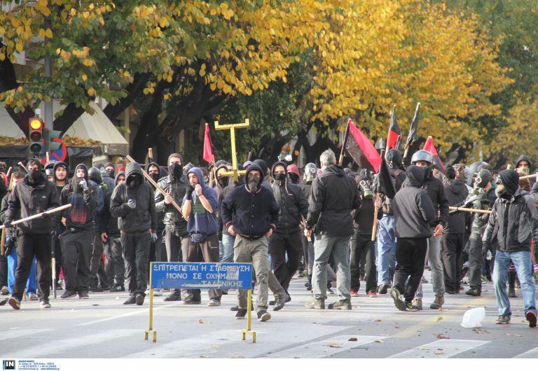 Θεσσαλονίκη: Αναβολή πήραν οι 10 κατηγορούμενοι για τα επεισόδια   tovima.gr