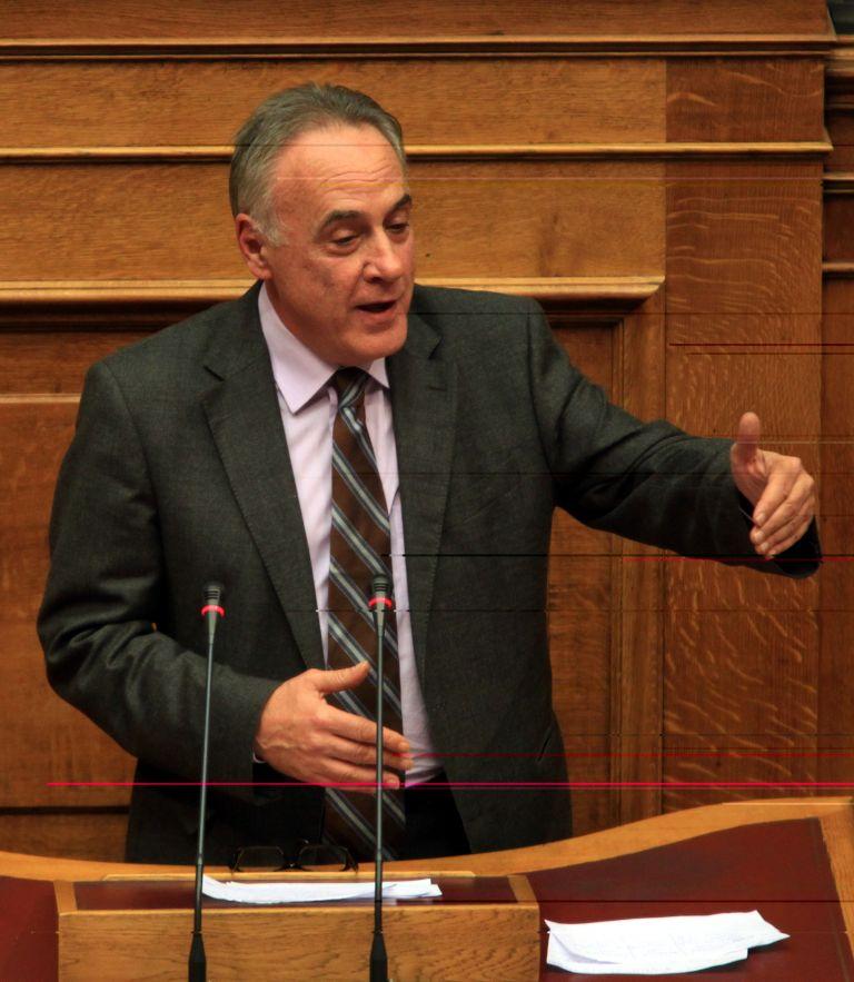 Τσούκαλης: «Εξευτελιστική η συμπεριφορά του ΣΥΡΙΖΑ» | tovima.gr