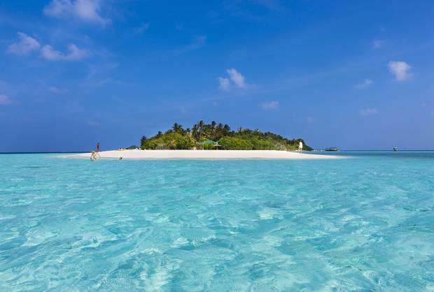 Μαλδίβες, ο καταδικασμένος παράδεισος;   tovima.gr