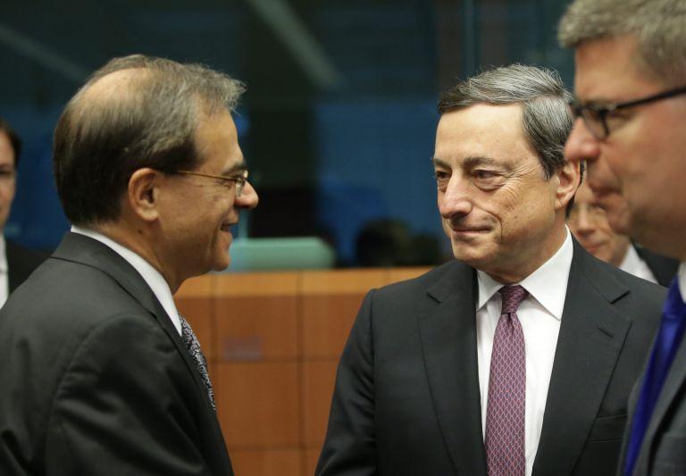 Ντράγκι: Το ελληνικό πρόγραμμα προστατεύει τις ευάλωτες ομάδες | tovima.gr
