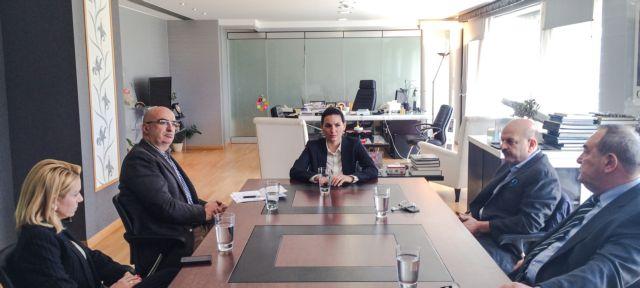 Διευρύνεται με ταξιδιωτικά γραφεία το ΞΕΕ | tovima.gr