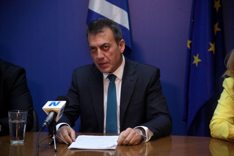 Βρούτσης: Τραγικά τα αδιέξοδα οικονομίας και ασφαλισμένων | tovima.gr