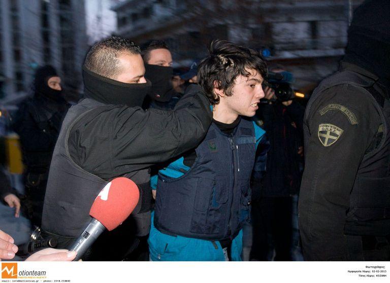 Η νέα καταδίκη αντιεξουσιαστών για ληστείες ανησυχεί την ΕΛΑΣ | tovima.gr