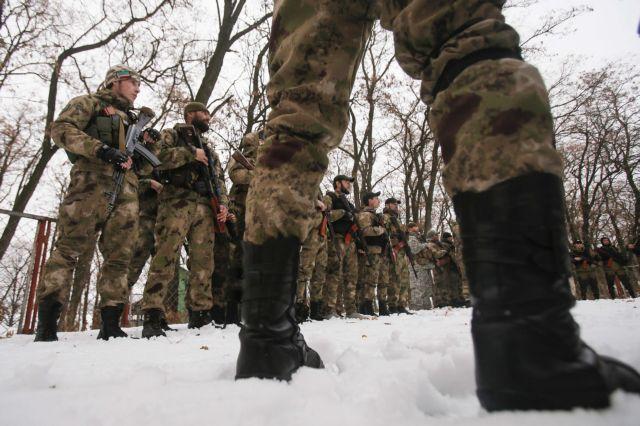 Ουκρανικός στρατός και αυτονομιστές επιδίδονται σε βασανιστήρια | tovima.gr