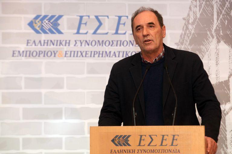 Ο Γιώργος Σταθάκης στο κρίσιμο υπουργείο Οικονομίας | tovima.gr