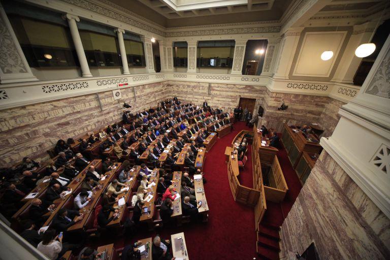 Σαμαράς: «Ο κόσμος θα τιμωρήσει όποιους σύρουν τη χώρα σε εκλογές» | tovima.gr