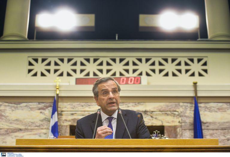 Μάχη για Πρόεδρο, αλλά το βλέμμα και στις κάλπες | tovima.gr