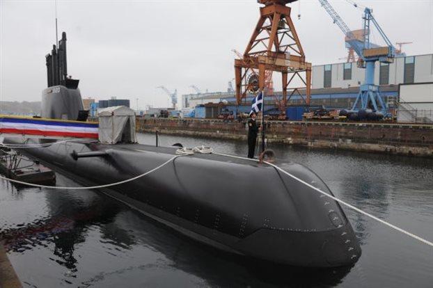 Παραπέμπονται 32 για την υπόθεση με τις μίζες των υποβρυχίων   tovima.gr