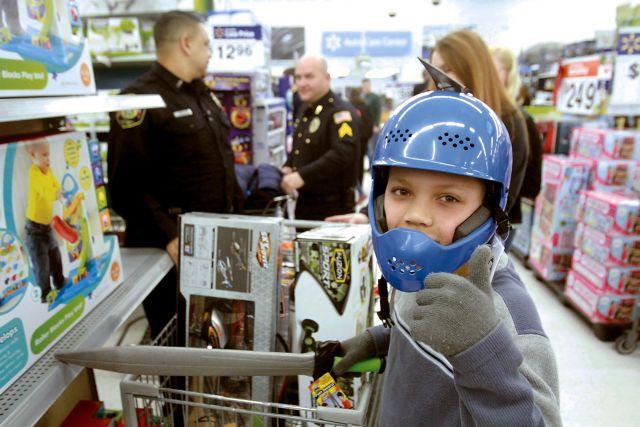Πώς να αποφύγει κανείς τα επικίνδυνα χριστουγεννιάτικα παιχνίδια | tovima.gr