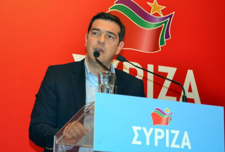 Τσίπρας: Ο Σαμαράς είναι ικανός να σκηνοθετήσει bankrun   tovima.gr