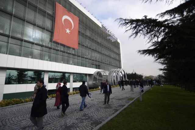 Τουρκία: Ισόβια κάθειρξη σε έξι δημοσιογράφους | tovima.gr