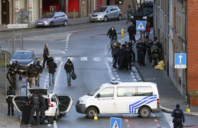 Αίσιο τέλος είχε η υπόθεση ένοπλης ομηρίας στη Γάνδη   tovima.gr