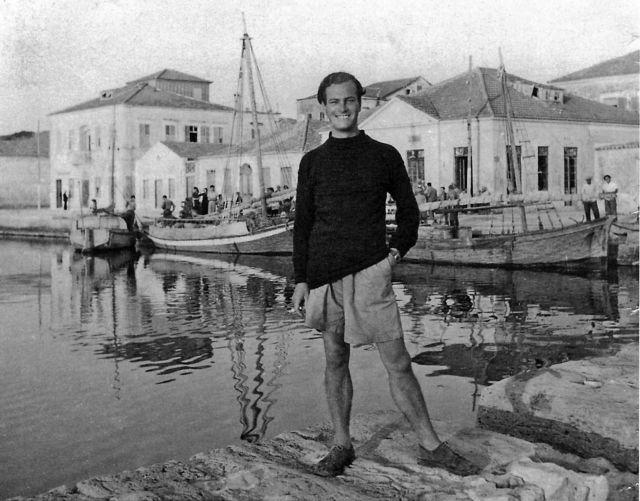 Πάτρικ Λι Φέρμορ: Ιδιοφυής ταξιδιώτης και «γιος της περιπέτειας» | tovima.gr