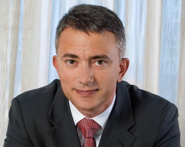 Νάσος Ζαρκαλής: Το 2015 χρονιά σταθεροποίησης | tovima.gr