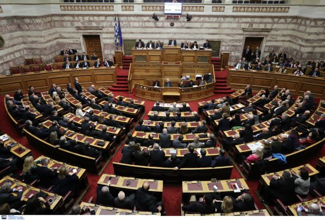Presidential elections: First vote fails to meet government expectations   tovima.gr
