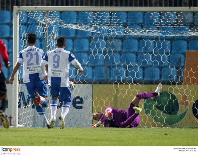 Σούπερ Λιγκ: Ξάνθη – Παναθηναϊκός 4 – 2 | tovima.gr