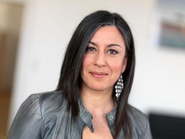 Μαρία Βασιλάκου: «Στόχος η δημιουργία ενός κεντρικού δρόμου σε κάθε συνοικία»   tovima.gr