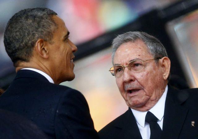 Γιατί οι ΗΠΑ αποφάσισαν να «πλησιάσουν» την Κούβα | tovima.gr