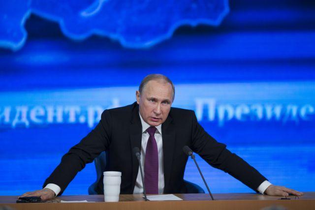 Η Ρωσία θέλει μια «έντιμη διευθέτηση» για την Ουκρανία   tovima.gr