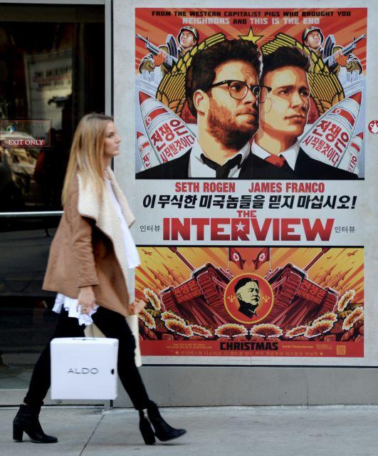 Ο Κιμ Γιονγκ Ουν, η Κίνα και το Χόλιγουντ   tovima.gr