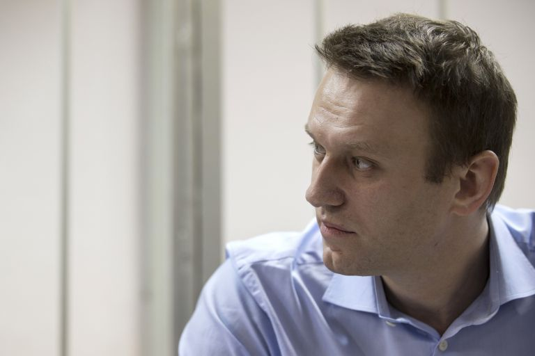Ρωσία: 10 χρόνια φυλακή για τον Ναβάλνι ζητεί η εισαγγελία | tovima.gr