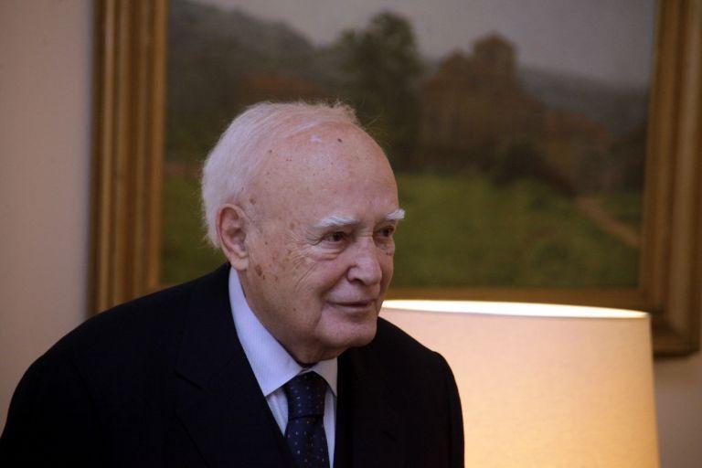 Παπούλιας: Εκφράζω την οδύνη μου για τους νεκρούς του Norman Atlantic   tovima.gr