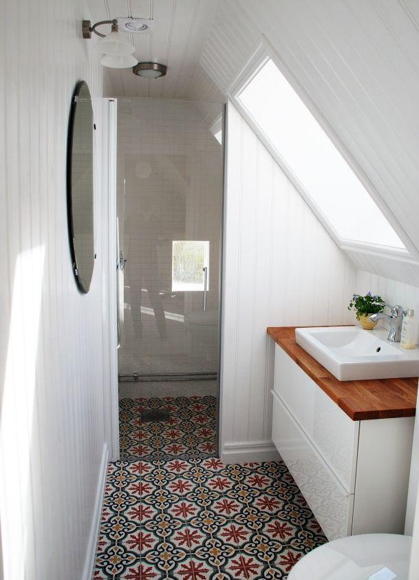 7 +1 tips για να δείχνει το μπάνιο μεγαλύτερο   tovima.gr