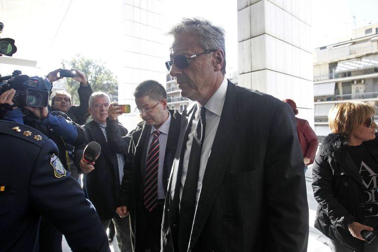 Στον εισαγγελέα ο «μεσάζων» της υπόθεσης χρηματισμού Χαϊκάλη | tovima.gr
