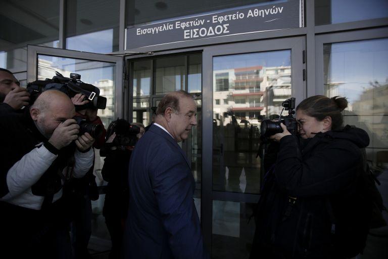 Το vima.gr αποκαλύπτει ολόκληρη την κατάθεση Χαϊκάλη | tovima.gr