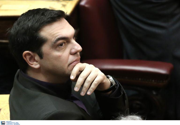Τσίπρας: Ο ΣΥΡΙΖΑ θα είναι κυβέρνηση όλου του λαού | tovima.gr