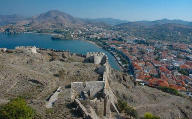 Σε τουριστικό πρότζεκτ στη Λήμνο η Dolphin   tovima.gr