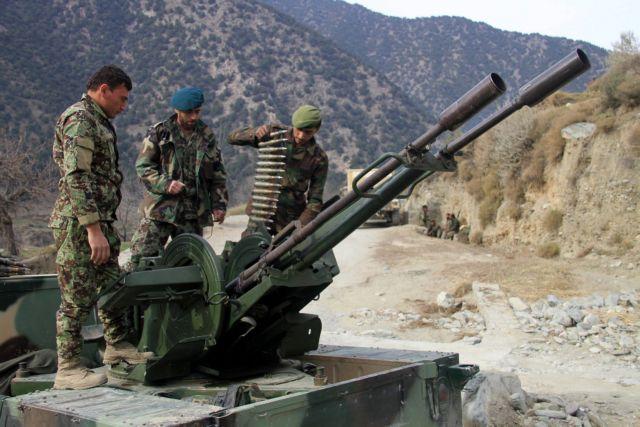 Πακιστάν: Τουλάχιστον επτά αντάρτες νεκροί σε αμερικανικούς βομβαρδισμούς | tovima.gr