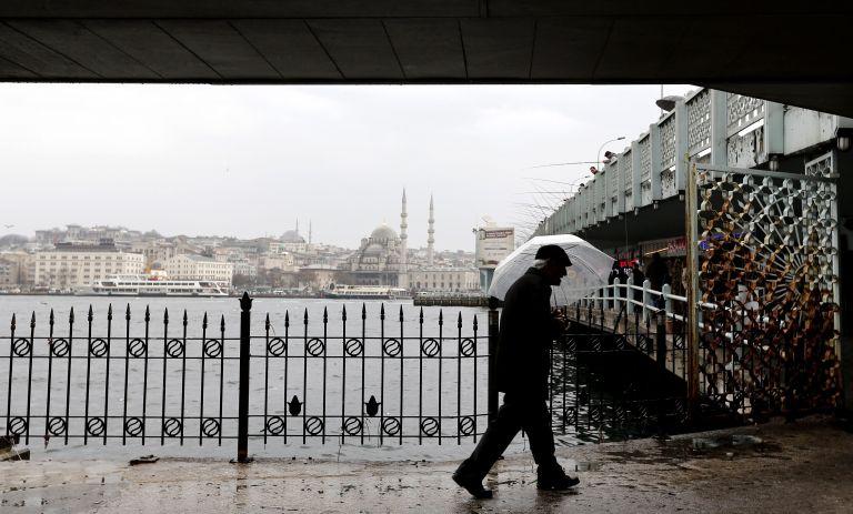 Αλματώδης αύξηση της χρήσης ναρκωτικών στην Τουρκία | tovima.gr