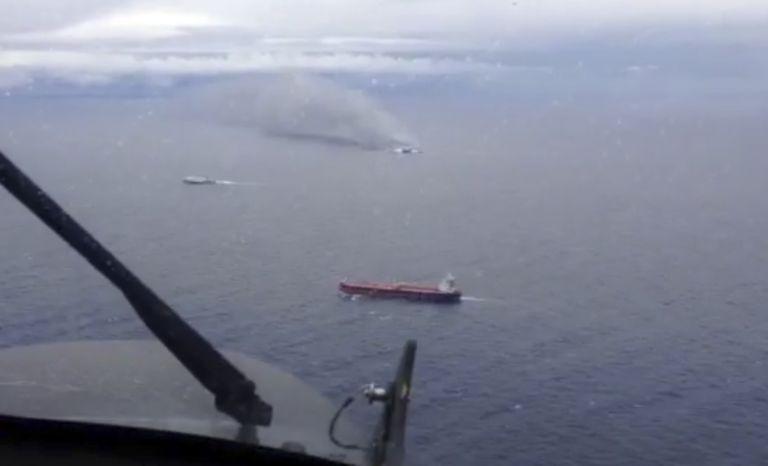 Σοβαρές επισημάνσεις του Κέντρου Επιθεώρησης Πλοίων για το Νόρμαν Ατλάντικ | tovima.gr