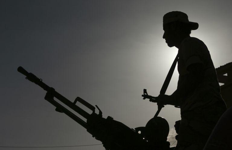 Λιβύη: Απαγορεύθηκε η είσοδος σε Σύρους, Παλαιστίνιους, Σουδανούς | tovima.gr