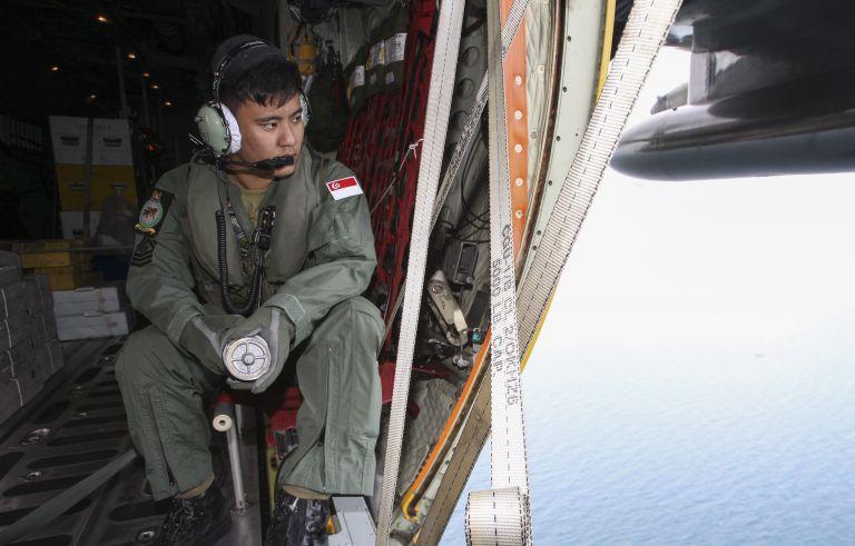 H κατάρα της αεροπορικής τραγωδίας «κυνηγά» τη Μαλαισία | tovima.gr