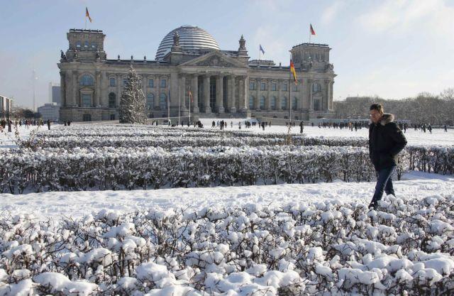 Γερμανία: Ουκρανοί χάκερ έριξαν τις ιστοσελίδες της Βουλής και καγκελαρίας | tovima.gr