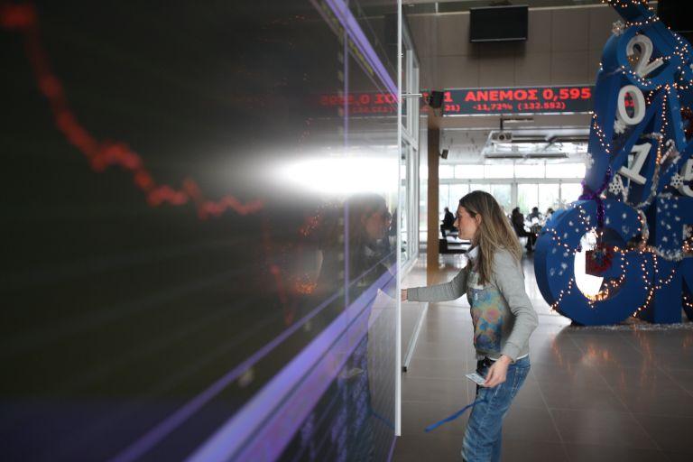 Σε κατάσταση σοκ βρίσκονται οι επενδυτές μετά το σκηνικό ρήξης | tovima.gr
