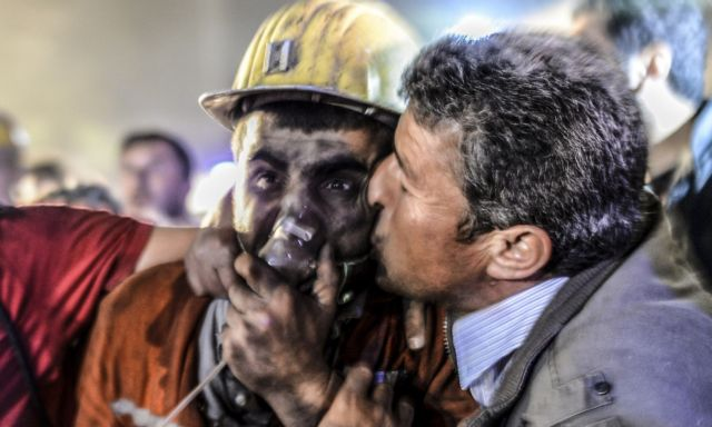 Guardian: Ο τούρκος Μπουλέντ Κιλίτς φωτορεπόρτερ της χρονιάς | tovima.gr