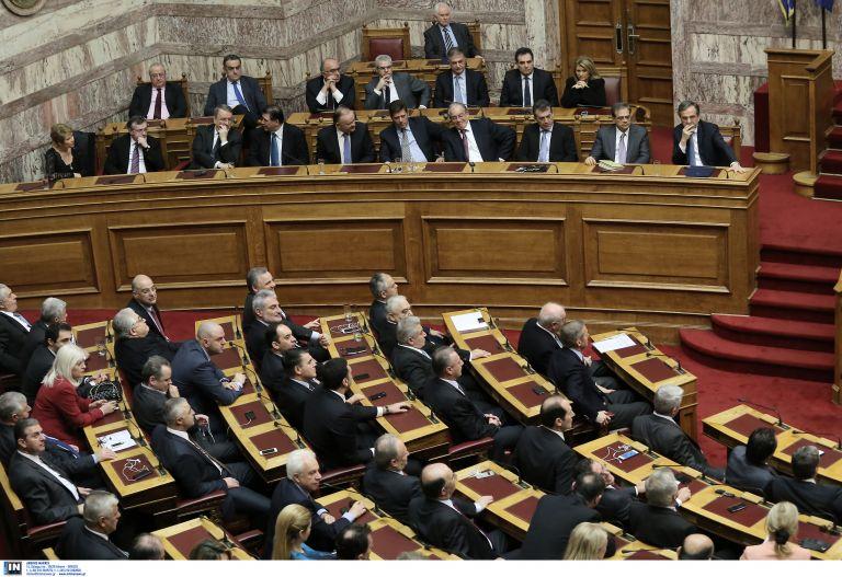 Στη «σοφία του λαού» ελπίζουν Κυβέρνηση και ΣΥΡΙΖΑ | tovima.gr