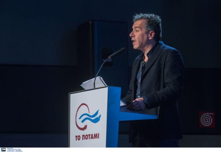 Εκλογική συνεργασία: Στα ψηφοδέλτια του «Ποταμιού» η «Δράση» | tovima.gr