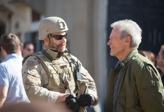 Ο Κλιντ Ιστγουντ και η ειρωνεία του αμερικανού ήρωα | tovima.gr