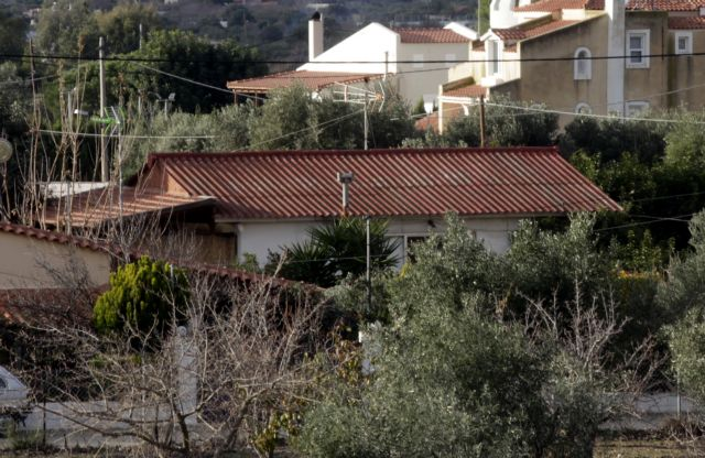 Search for Christodoulos Xiros accomplices and hideouts continues | tovima.gr