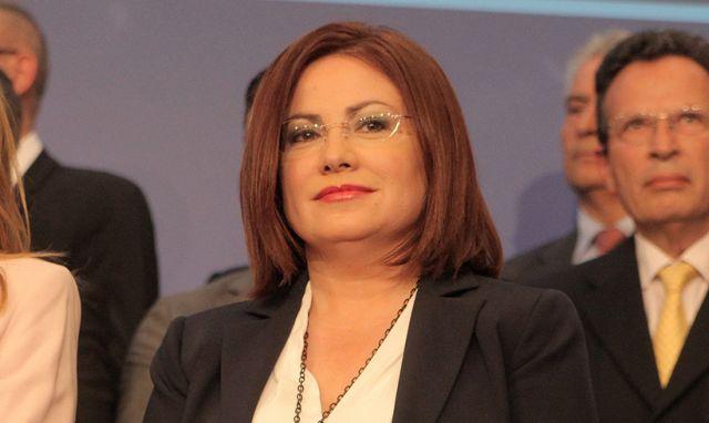 Σπυράκη: Δεν είναι έτοιμη να μπει στην ΕΕ η πΓΔΜ   tovima.gr