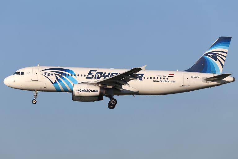 H Αίγυπτος διαψεύδει την Αθήνα για τα περί «βουτιάς» του αεροπλάνου   tovima.gr