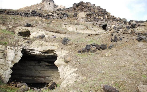 Καππαδοκία: Στο φως υπόγεια πόλη 5.000 ετών | tovima.gr