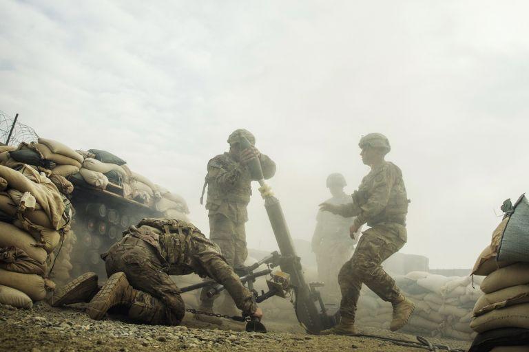 ΗΠΑ:Στρατός στη Μέση Ανατολή για εκπαίδευση συριακής αντιπολίτευσης | tovima.gr