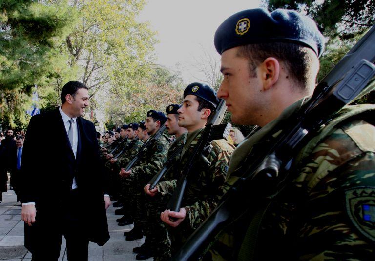 Κικίλιας: Η αστυνομία ήταν ένα βήμα πιο μπροστά από την τρομοκρατία   tovima.gr