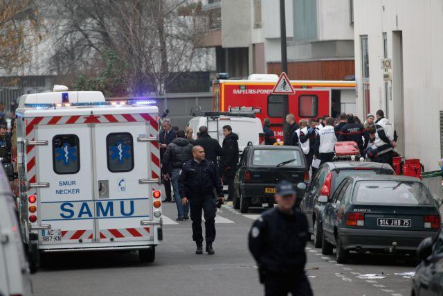Παρίσι: Καταδίκη της επίθεσης από μουσουλμανικές-εβραϊκές οργανώσεις   tovima.gr